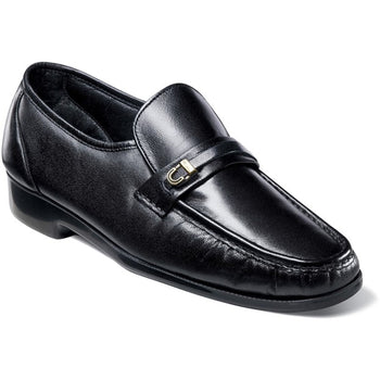 Men's Florsheim Milano Black Loafers