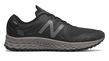 Men's MTKYMLB1 New Balance Kaymin Trail Fresh Foam - Brandy`s shoes
