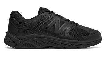 Men's MW847BK3 New Balance - Brandy`s shoes