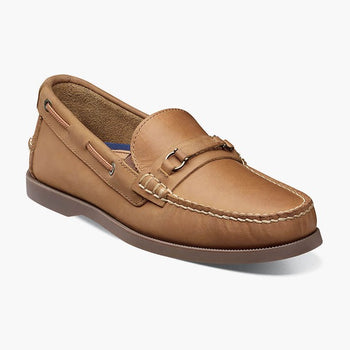 Men's Florsheim Nevis Bit Tan Loafers