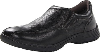 Men's Florsheim Oslo Bike Slip Black