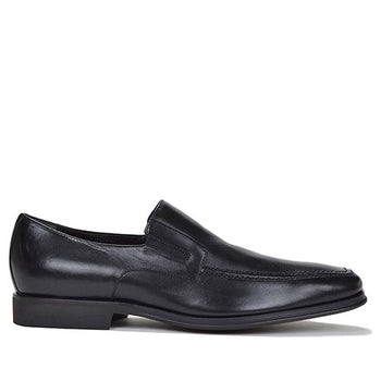 Men's Dress Shoes RAGING SLIP-ON By Brunomagl Black - Brandy`s shoes