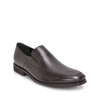 Men's Dress Shoes RAGING SLIP-ON By Brunomagli - Brandy`s shoes