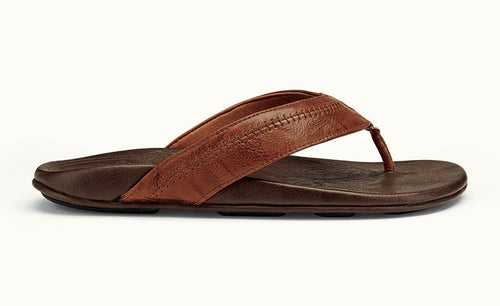 Men's HIAPO slip on by OluKai - Brandy`s shoes