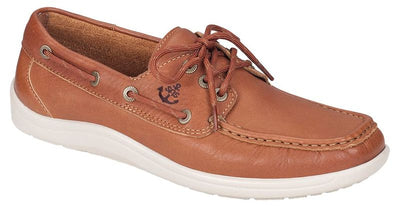 SAS MEN'S DECKSIDER