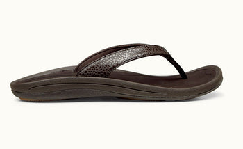 Women's KŪLAPA KAI Slip on Sandals - Brandy`s shoes