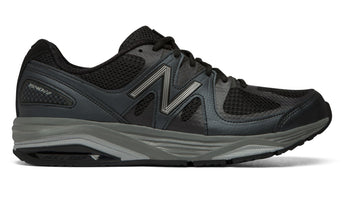 Men's M1540BK2 New Balance Running Sneaker - Brandy`s shoes