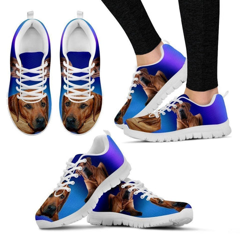 Tosa Inu Dog Running Shoes For Women-Free Shipping-Paww-Printz-Merchandise