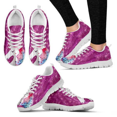 'Dream' Unicorn Running Shoes(Men/Women)-3D Print-Free Shipping-Paww-Printz-Merchandise