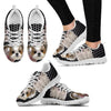 Shih Tzu Dog Running Shoes For Women-Free Shipping-Paww-Printz-Merchandise