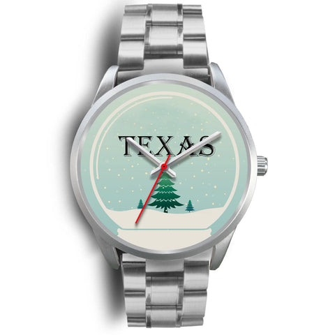 Texas Christmas Special Wrist Watch-Free Shipping