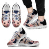 Sphynx Cat Print Running Shoes For Men-Free Shipping-Paww-Printz-Merchandise