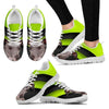 Italian Greyhound Dog-Running Shoes For Women-Free Shipping-Paww-Printz-Merchandise