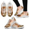 Ocicat Print Running Shoes For Women-Free Shipping-Paww-Printz-Merchandise