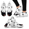 Leigh Anne Dorris 'Toothless Cat' Running Shoes For Women-3D Print-Free Shipping-Paww-Printz-Merchandise