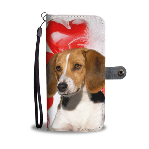 American Foxhound Wallet Case- Free Shipping