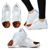 'Redbone Coonhound Dog' Running Shoes For Women's-3D Print-Free Shipping-Paww-Printz-Merchandise