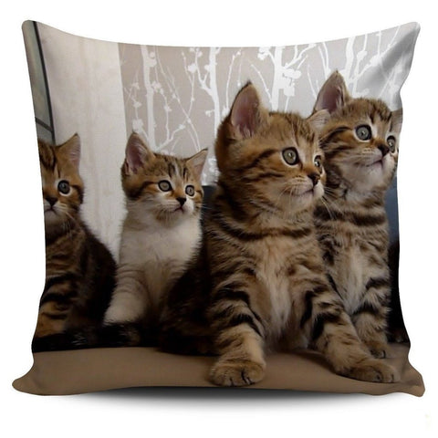 Cat In Lot-Pillow Cover-3D Print-Free Shipping-Paww-Printz-Merchandise