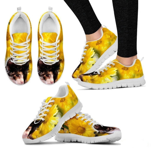 Mark Boliver-Cat Running Shoes For Women-Free Shipping-Paww-Printz-Merchandise
