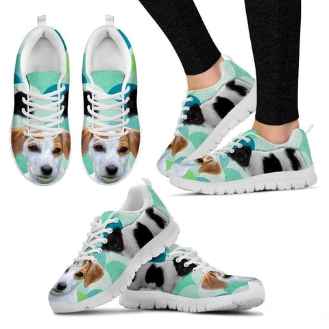 Rat Terrier-Dog Shoes For Women-Free Shipping-Paww-Printz-Merchandise