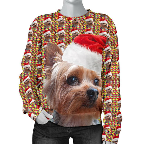 Yorkshire Terrier Sweater