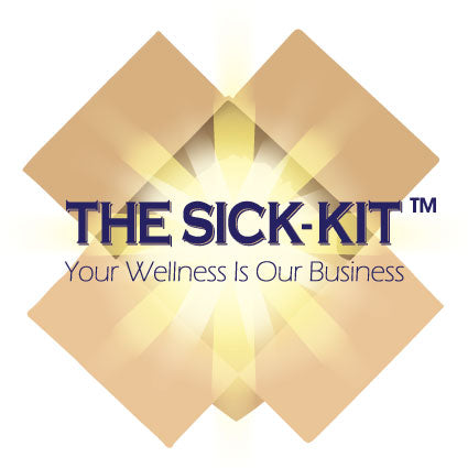 The Sick Kit Logo