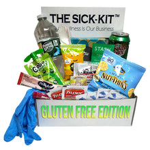 NEW The Sick-Kit Gluten Free Edition | The #1 Rated Care Package, Now Gluten Free!…