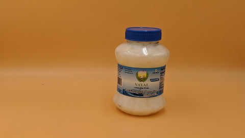 Extra Virgin Coconut Oil - Vayal Foods