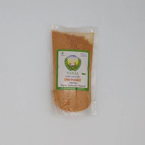 Idli Powder - Vayal Foods