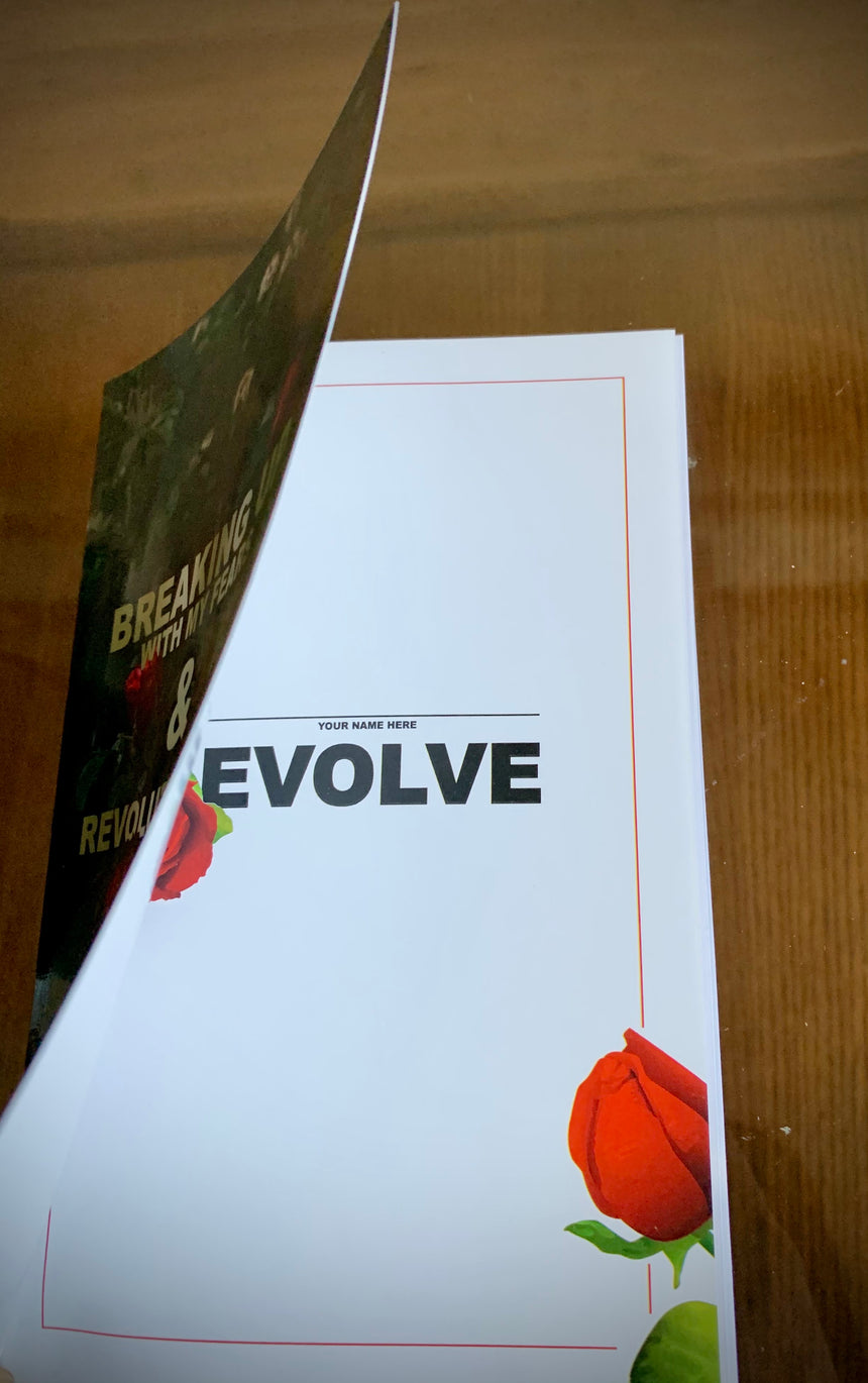 The Woman Evolve Journal