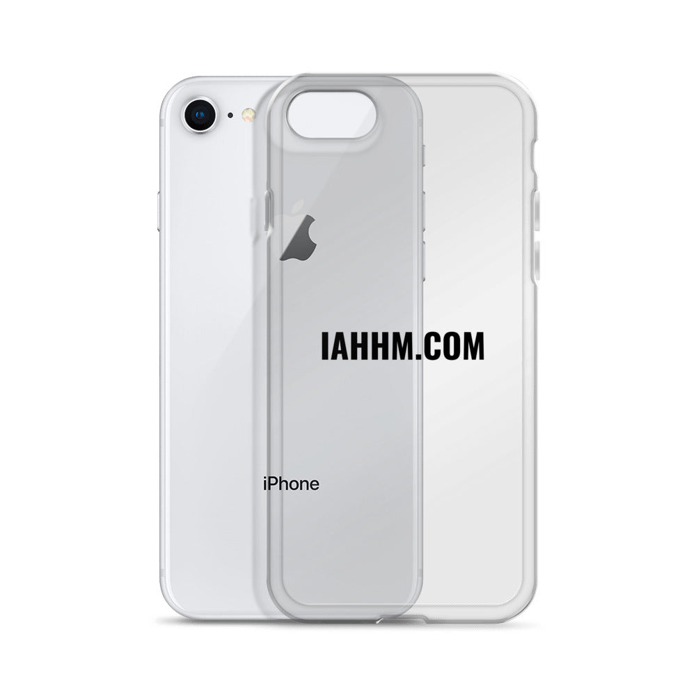 IAHHM.COM IPHONE CASE.