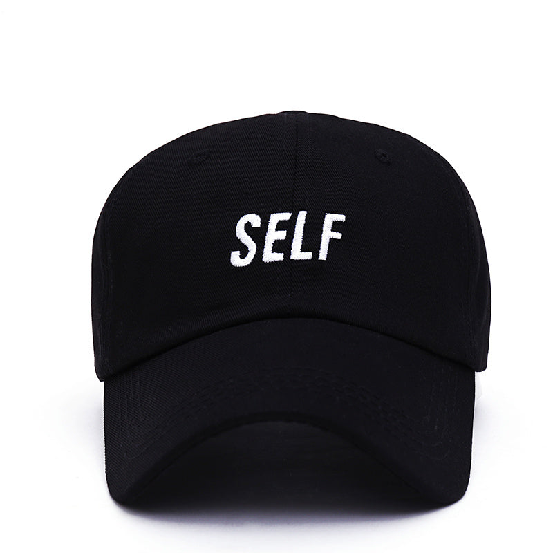 "BRYSON TILLER ""SELF"" DAD HAT"