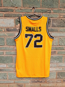 "Bad Boy No.72 Notorious ""SMALLS"""