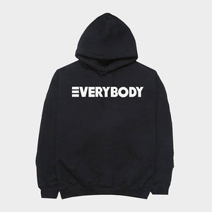 Logic Everybody Album Hoodie