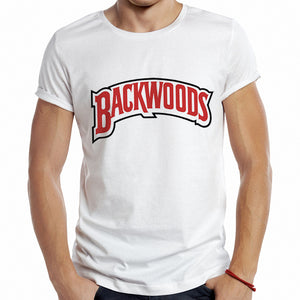Backwoods T Shirt Retro
