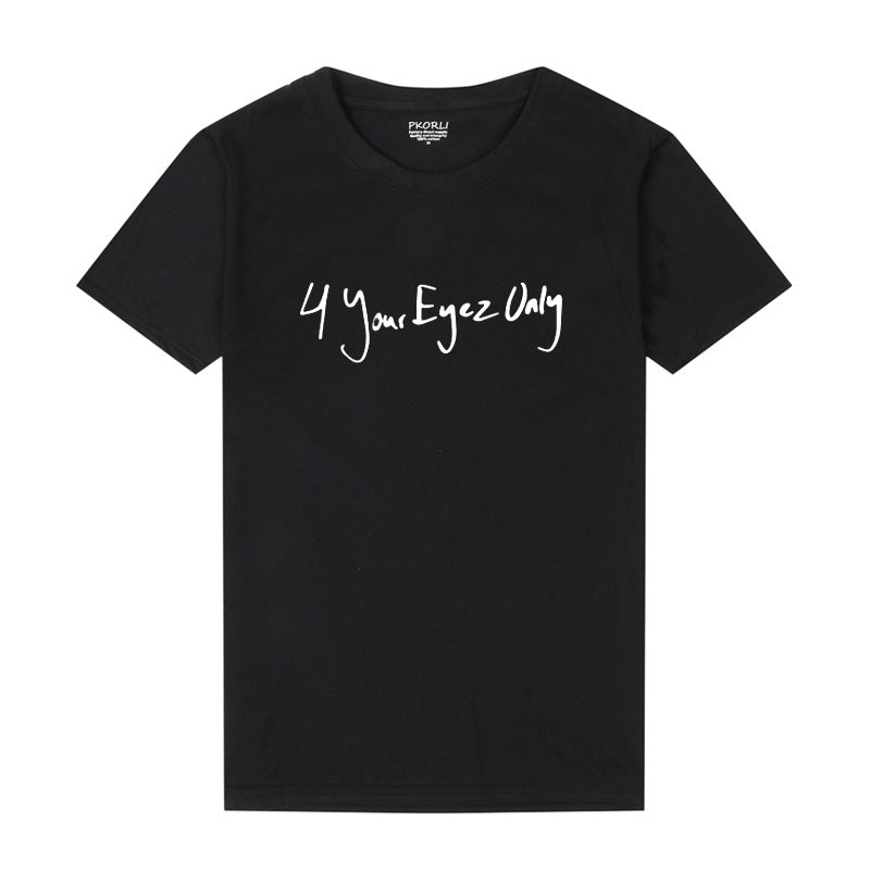 4 Your Eyes Only T-Shirt  J Cole