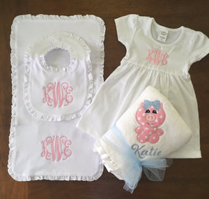 Baby and Toddler Clothing and Gifts