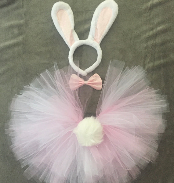 Bunny Rabbit Tutu Costume