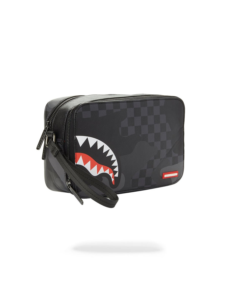 SPRAYGROUND- 3AM TOILETRY BAG TOILETRY BAG