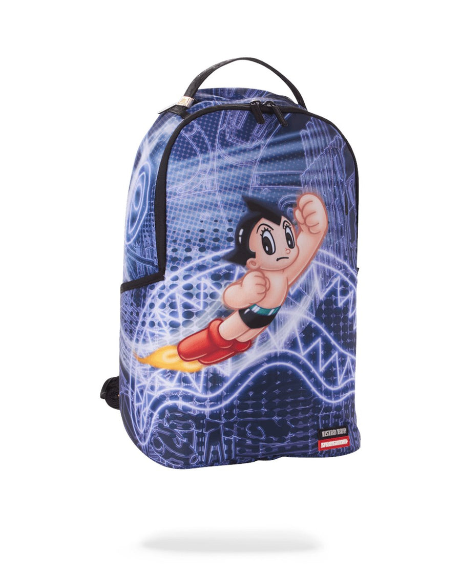 ASTRO BOY: MADE READY BACKPACK