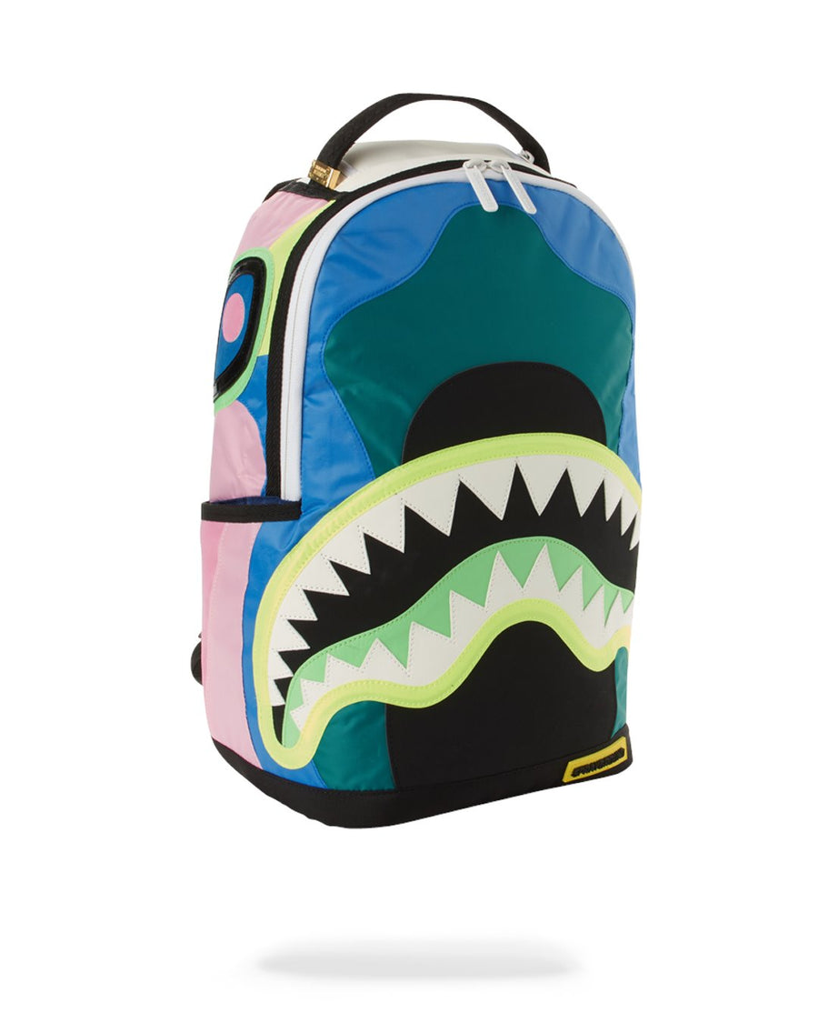SPRAYGROUND- BEL AIR BACKPACK BACKPACK