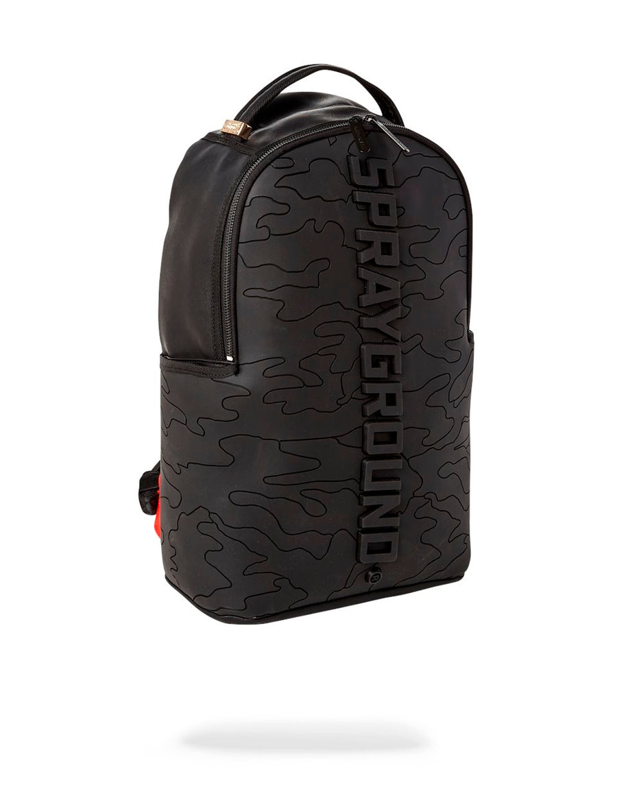 SPRAYGROUND- BODYGUARD (MIDNIGHT) BACKPACK BACKPACK