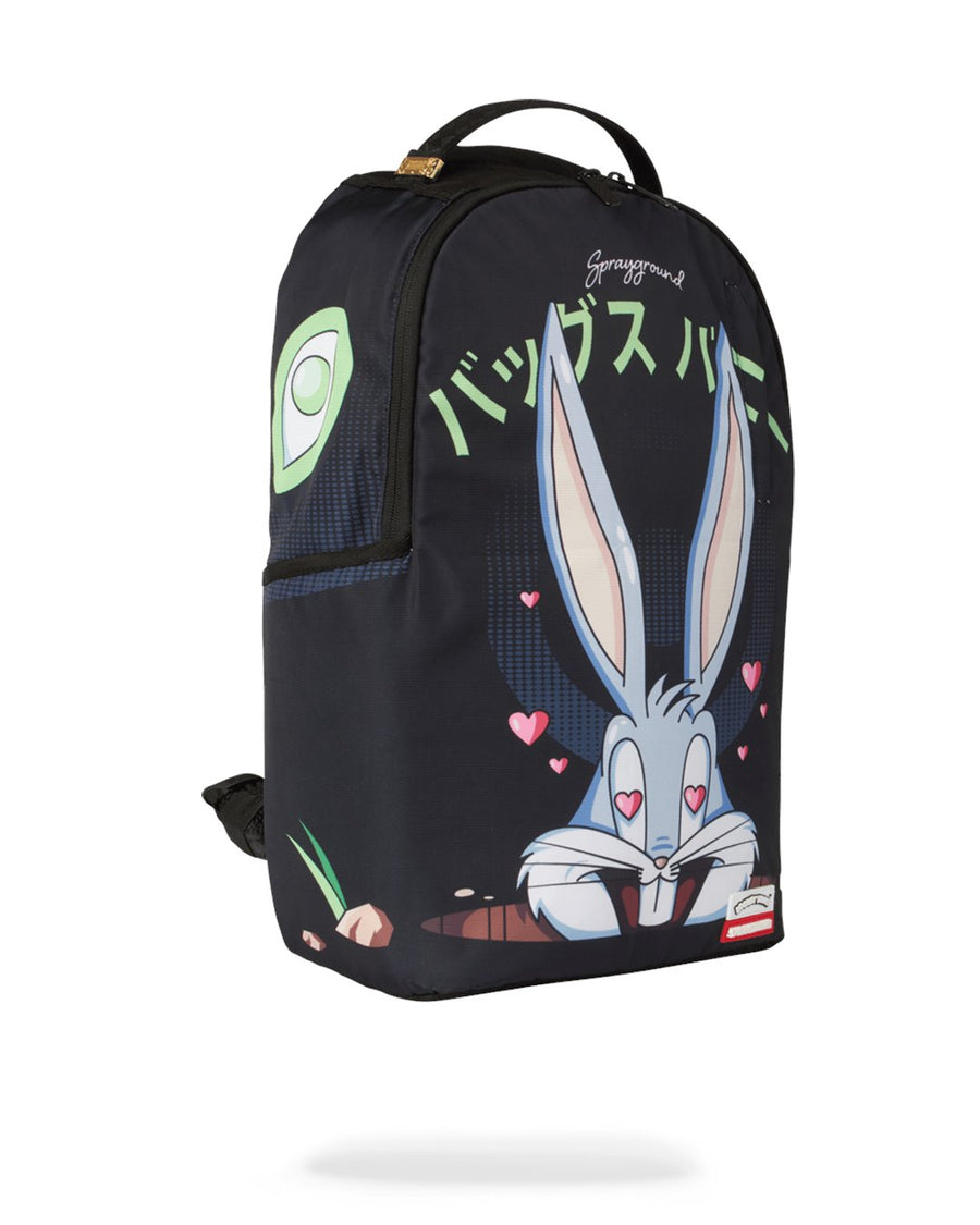 SPRAYGROUND- BUGS: KARATZ ARE DEVINE BACKPACK BACKPACK