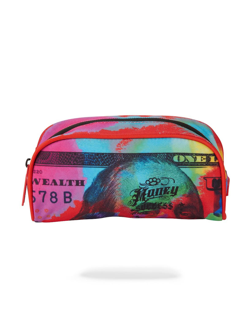 COLOR WAVE POUCH