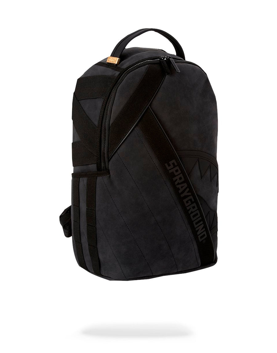SPRAYGROUND- THE DARKSIDE BACKPACK BACKPACK