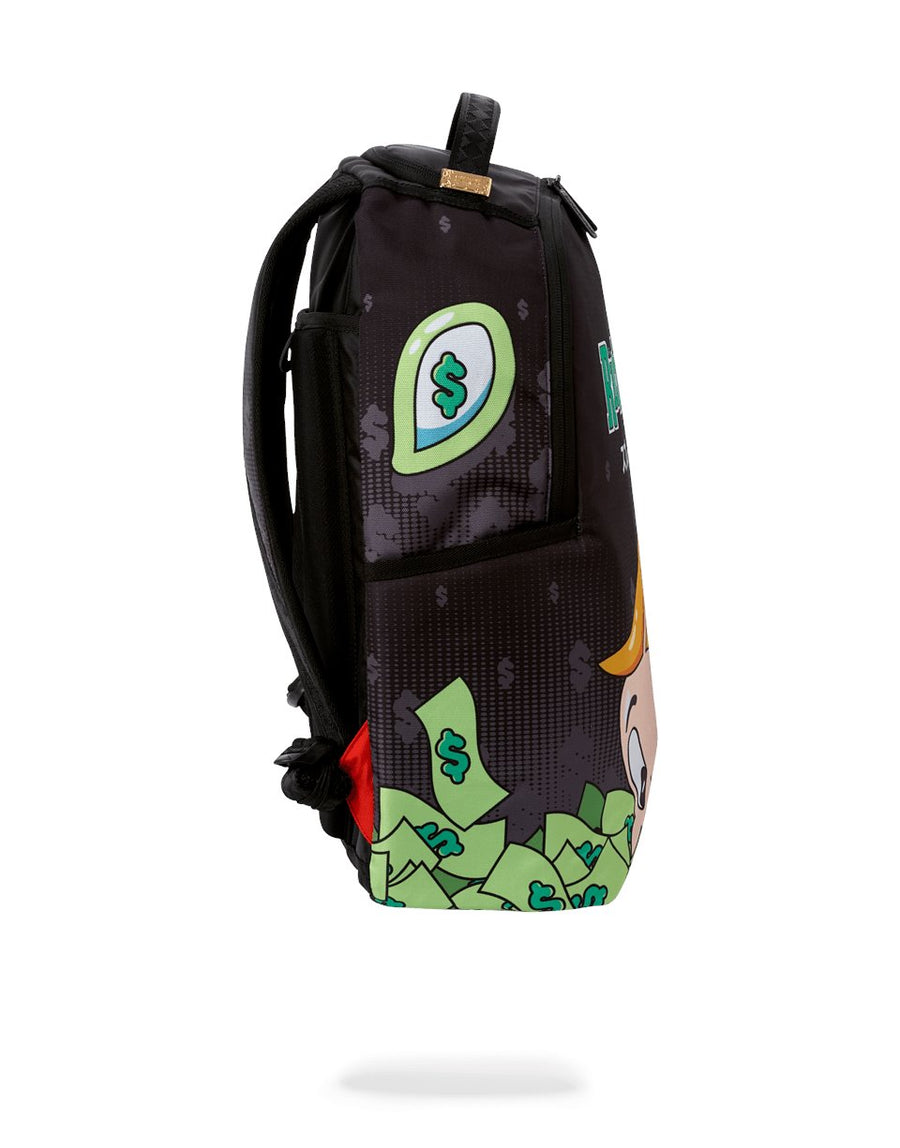 RICHIE RICH: MONEY DIP BACKPACK