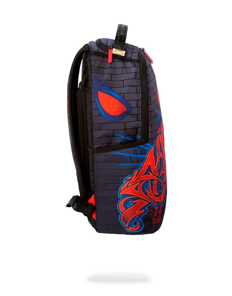 SPIDERMAN: WILDSTYLE BACKPACK