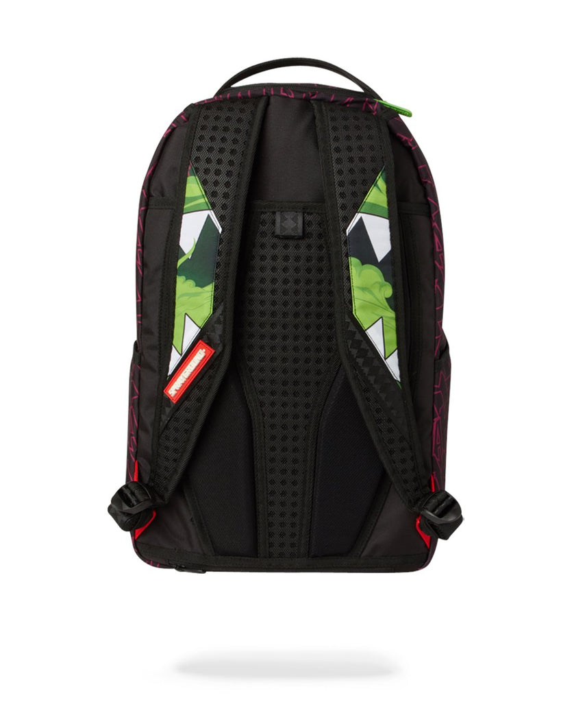 THE JOKER: WHY SO SERIOUS BACKPACK