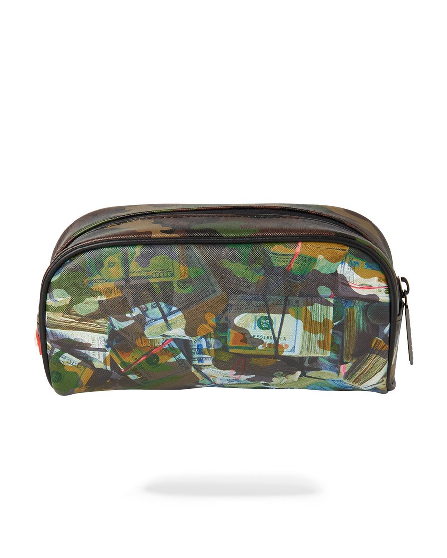 SPRAYGROUND- TOUGH MONEY POUCH POUCH