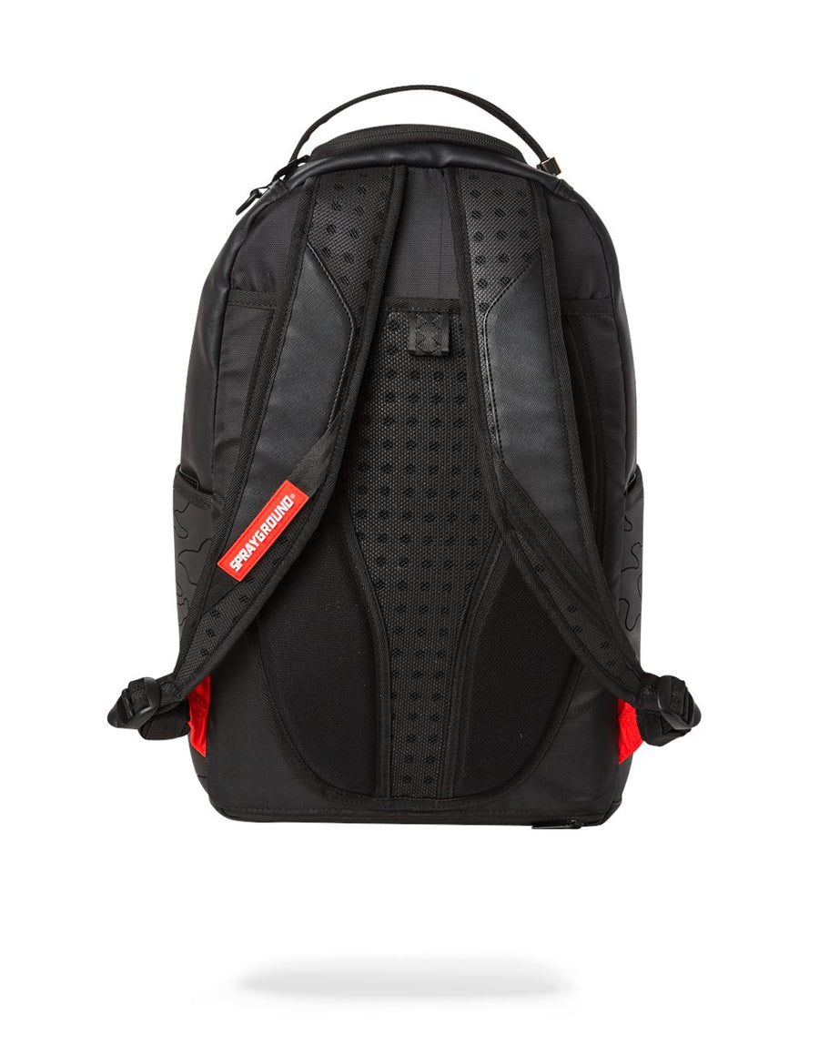 BODYGUARD (MIDNIGHT) BACKPACK